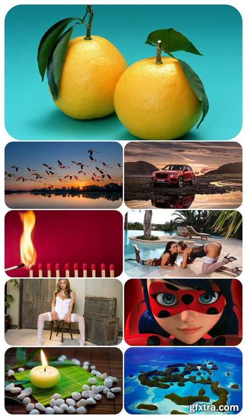Beautiful Mixed Wallpapers Pack 699