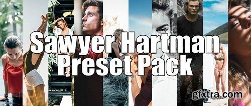 Creator Presets - Sawyer Hartman Advanced Preset Pack