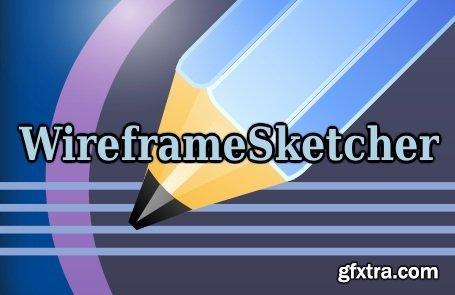 WireframeSketcher 4.7.3 (x64)
