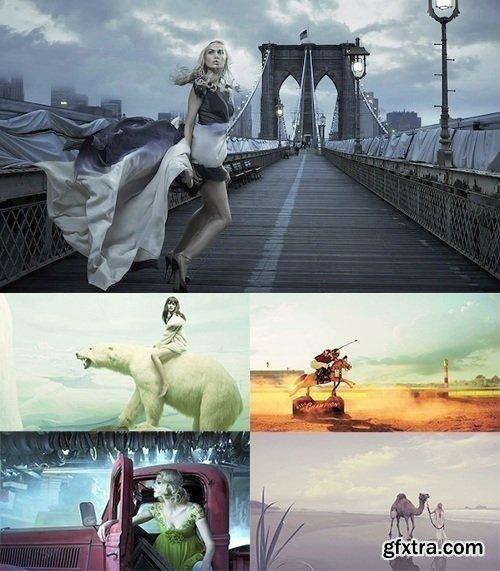 Erik Almas - On Aspects of Image Making V2