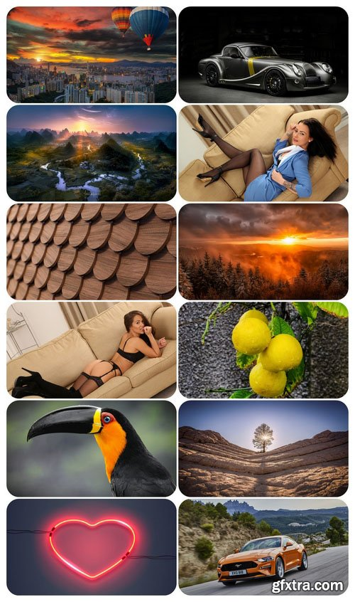 Beautiful Mixed Wallpapers Pack 700