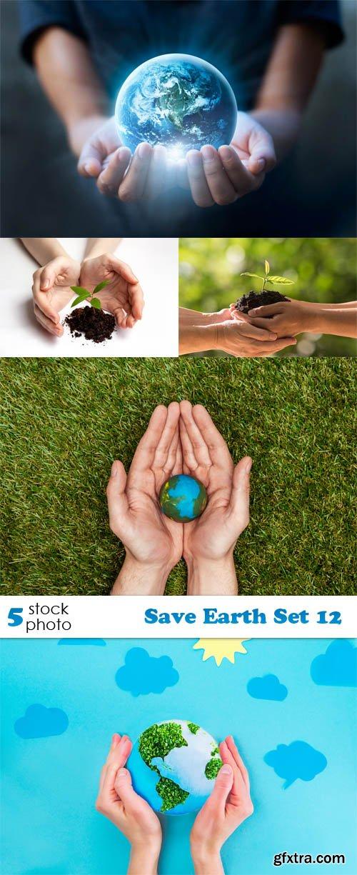 Photos - Save Earth Set 12