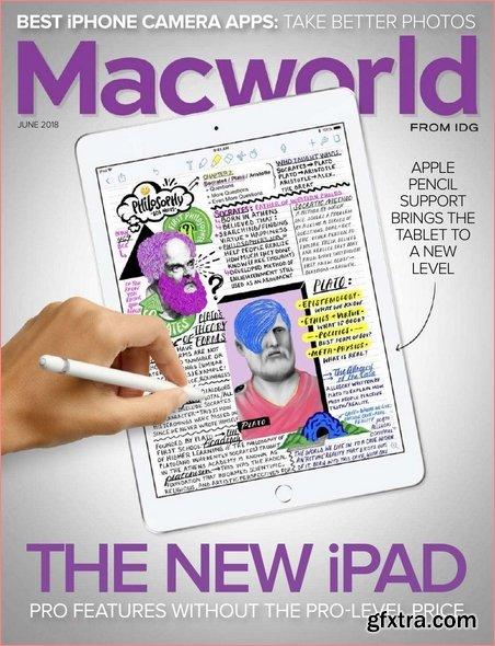 Macworld USA - June 2018
