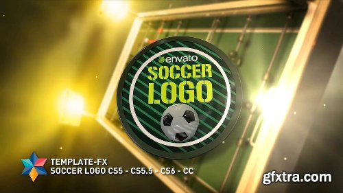 Videohive Soccer Openers Pack 21824089