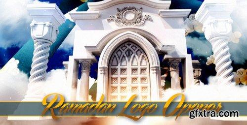 Videohive Ramadan Openers Pack 21866017 (4in1)