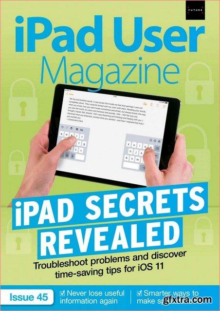 iPad User Magazine – May 2018