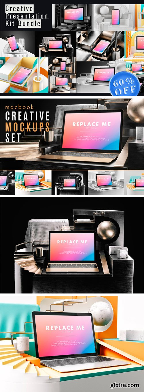 CM - Creative Presentation Kit Bundle 2447776