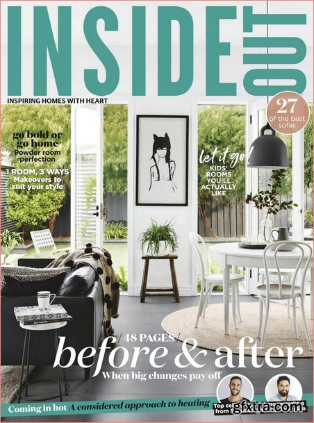 Inside Out – June 2018