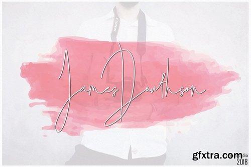 CM - James Douthson 2546527