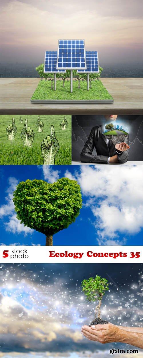 Photos - Ecology Concepts 35