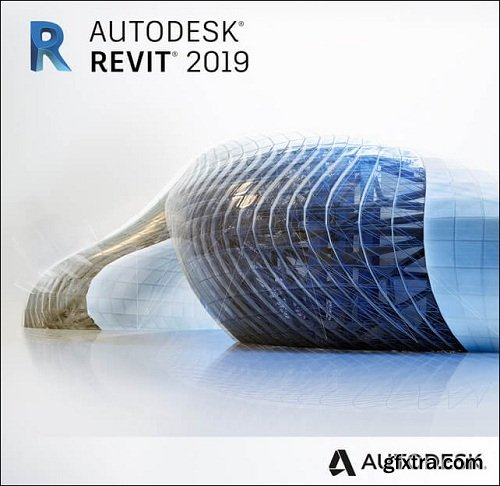 Autodesk Revit 2019.0.1 Multilingual