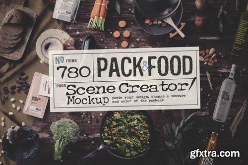 CM - PACK&FOOD Creator Topview 2493180