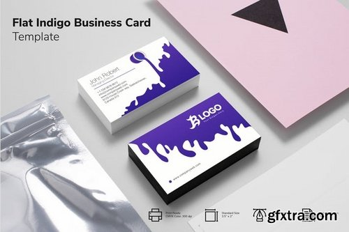 Modern Business Cards Pack