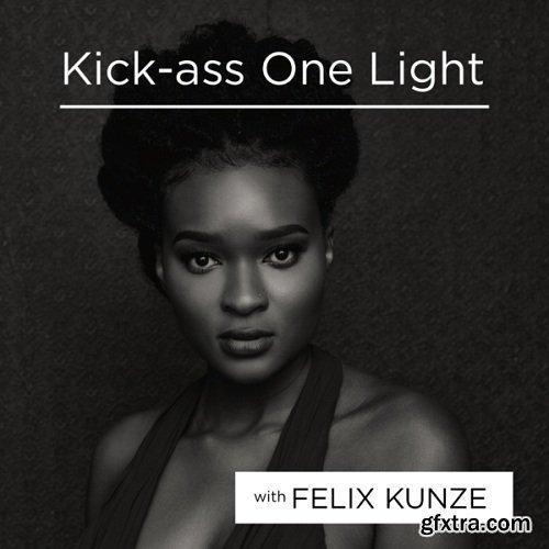The Portrait Masters - Kick-ass One Light