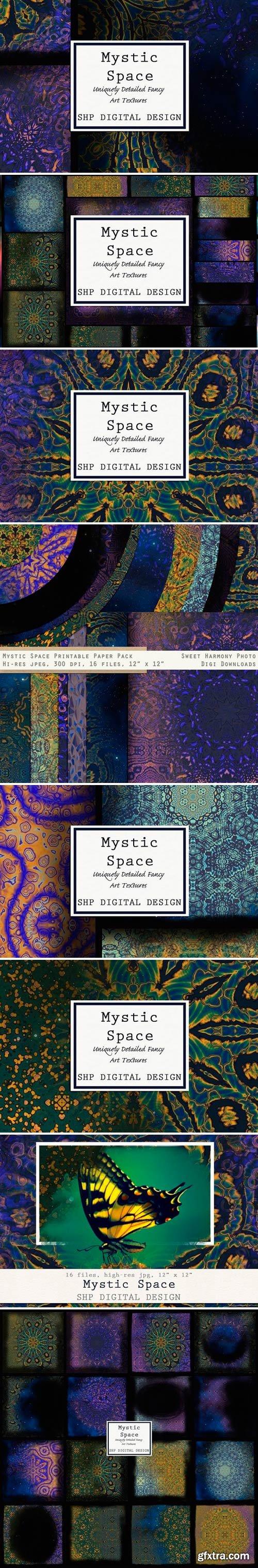 CM - Mystic Space - Dream Landscapes 2487599