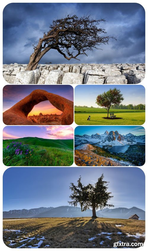 Most Wanted Nature Widescreen Wallpapers #454