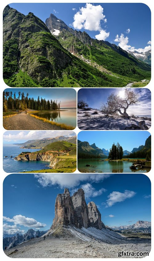 Most Wanted Nature Widescreen Wallpapers #455