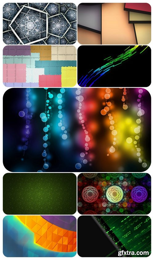 Wallpaper pack - Abstraction 16