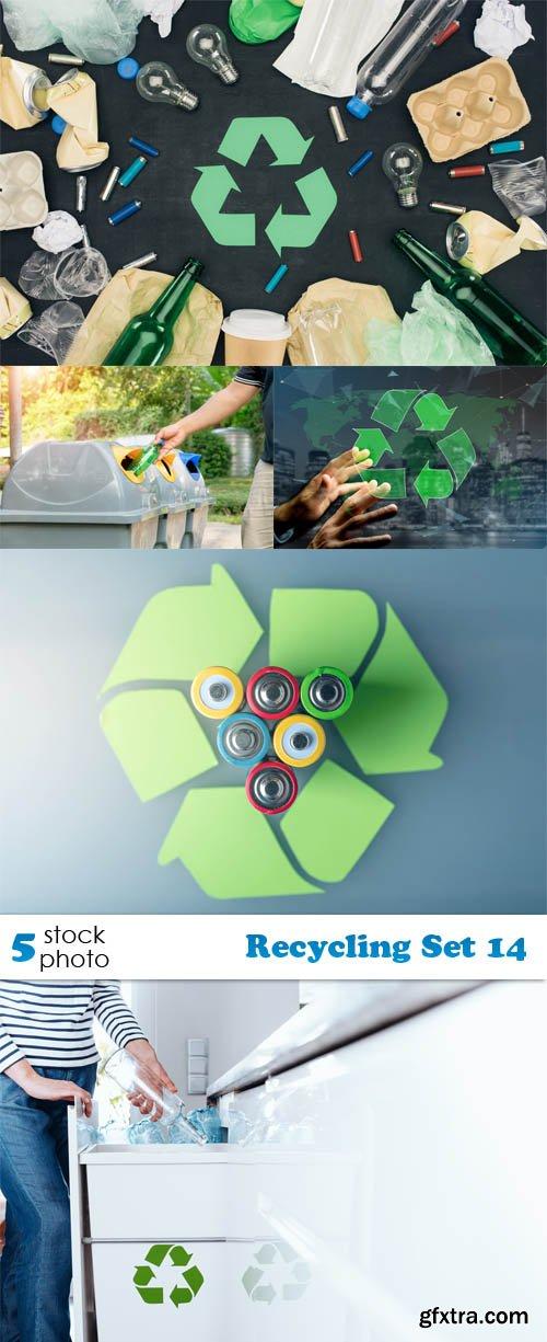 Photos - Recycling Set 14