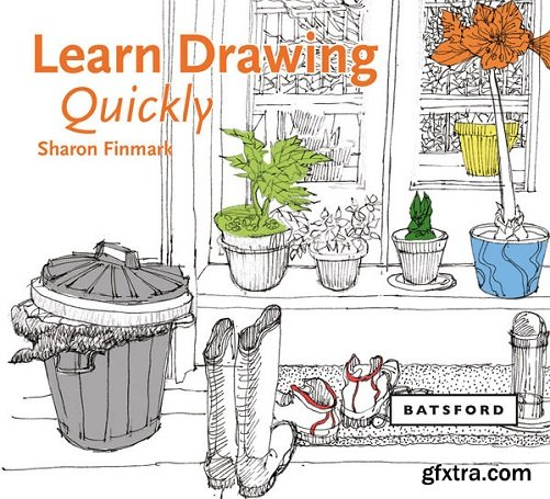 Learn Drawing Quickly (Learn Quickly)