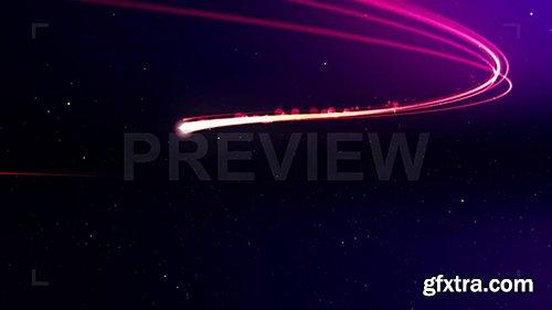 Laser Chase Background 82736