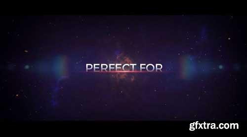 Epic Trailer Opener - Premiere Pro Templates 83792