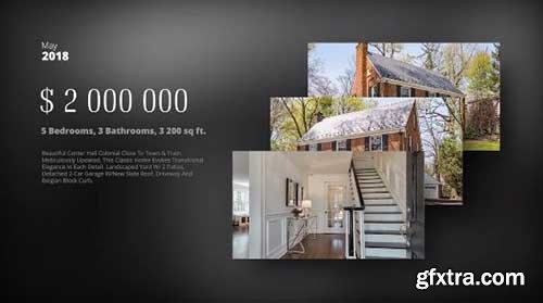 Real Estate - Premiere Pro Templates 83798