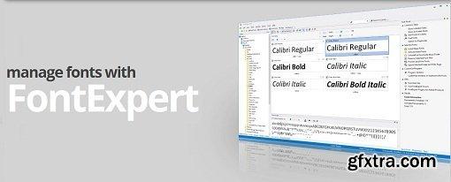 FontExpert 2016 14.0 Release 1