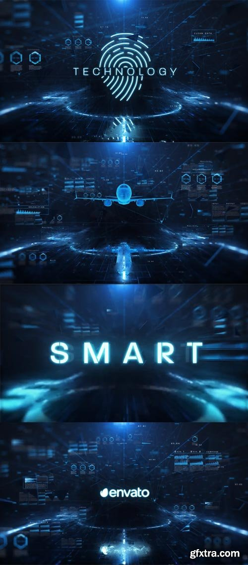 Videohive - Technology - 21817274