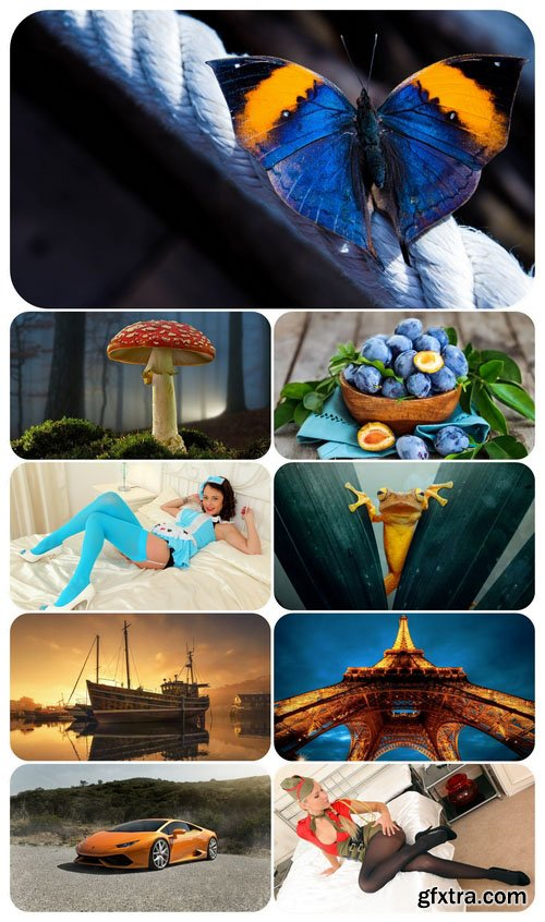 Beautiful Mixed Wallpapers Pack 702