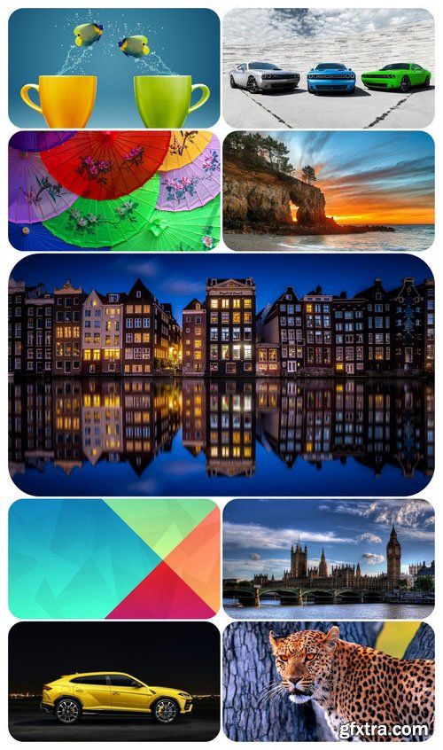 Beautiful Mixed Wallpapers Pack 705