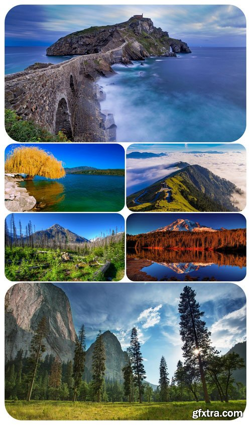 Most Wanted Nature Widescreen Wallpapers #456