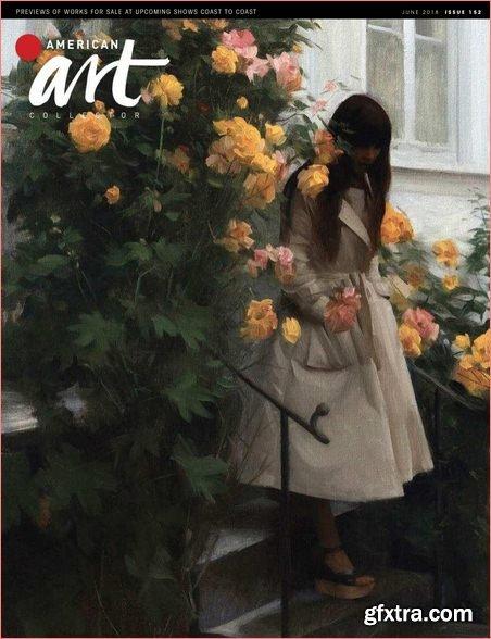 American Art Collector – June 2018