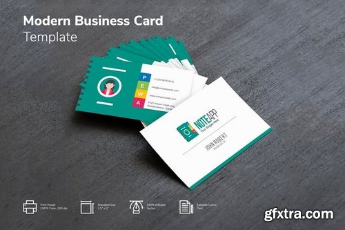 Corporate business card pack vector photoshop psdafter effects corporate business card pack reheart Images