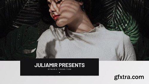 Elegant Slideshow - Premiere Pro Templates 84451