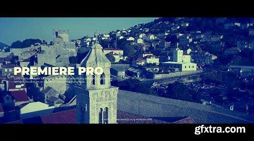 Cinematic Promo - Premiere Pro Templates 84793