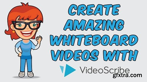 Create Amazing Whiteboard Videos with VideoScribe! » Vector ...
