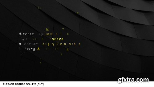 Videohive 170 Elegant & Stylish Text Presets 20025123