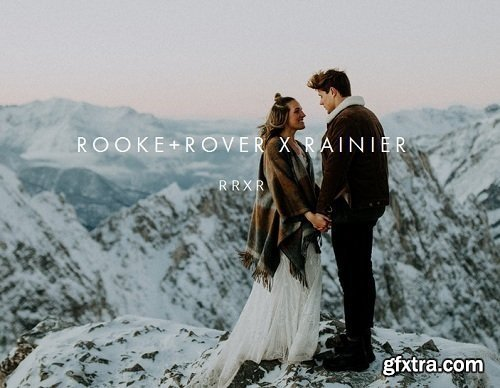 Rooke and Rover Crew - X Rainier Lightroom Presets