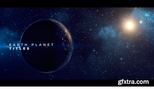 CM - Earth Planet Titles 2510116