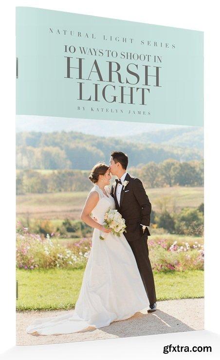 Katlyn James Photography - Shoot in Harsh Light