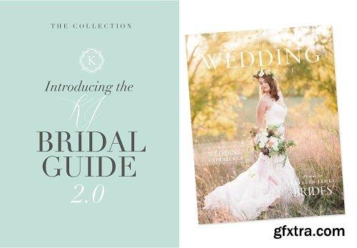 Katlyn James Photography - Bridal Guide