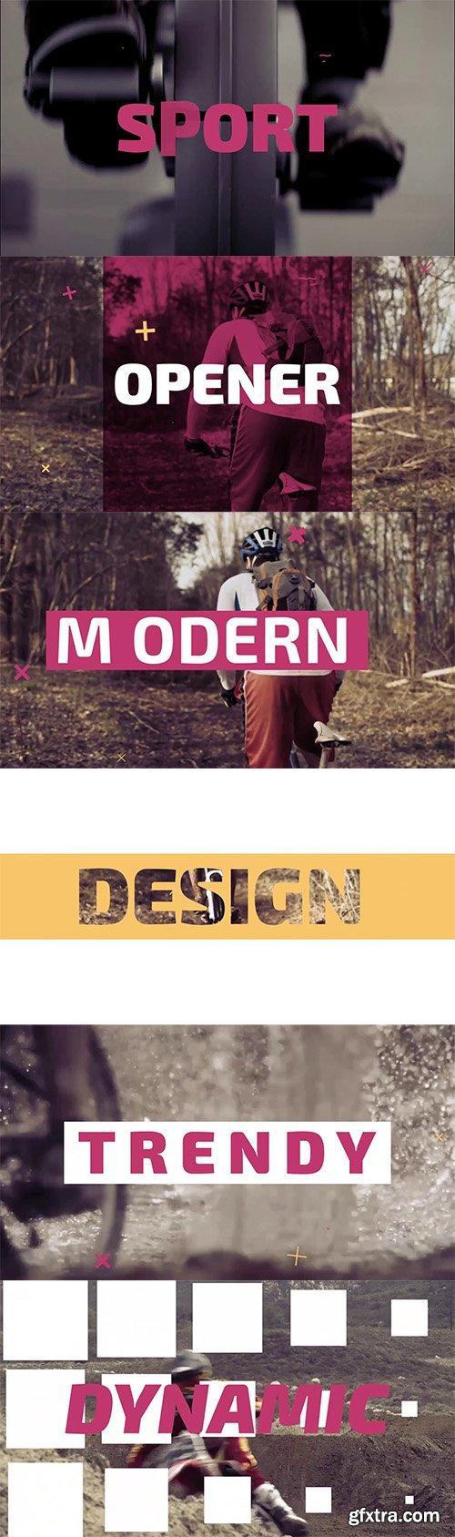 Modern Dynamic Opener 87424