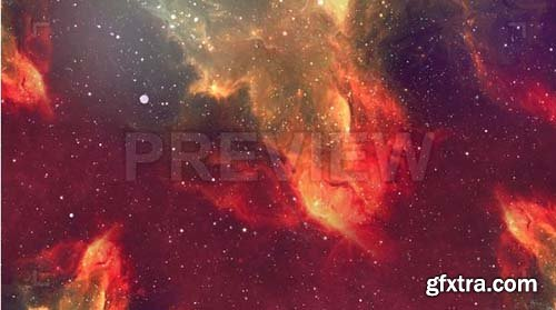 Particles Galaxy Background - Motion Graphics 88311