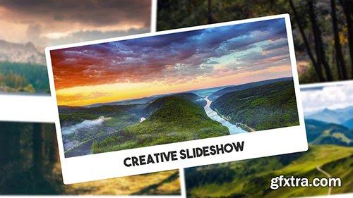 Creative Slideshow 87404
