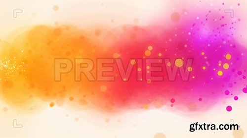 Abstract Vibrant Colors Background 86765