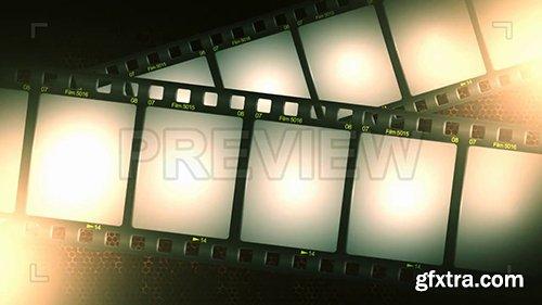 Film Strip Background 86762