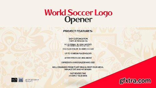 Videohive World Soccer Pack V2.2 16565974