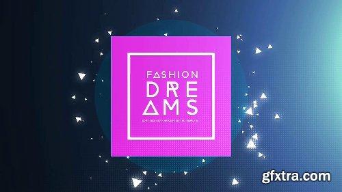 Videohive Fashion Dreams Pack 12126927