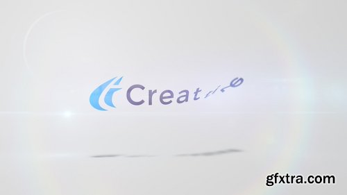 Videohive Clean Flipping Logo Pack 15306003